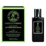 Castle Forbes - Lime After Shave Balm 150 ml