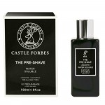 Castle Forbes - The Pre Shave water soluble 150 ml