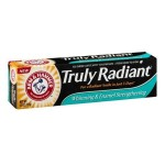Arm & Hammer Truly Radiant Fresh Mint Toothpaste 121 g