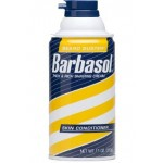 Barbasol Shaving Cream Skin Conditioner 283 g