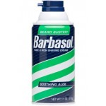 Barbasol Shaving Cream Soothing Aloe 198 g