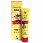 Canadian Dental Cream Number One 75 ml