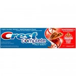 Crest Whitening  Cinnamon Complete Multi-Benefit Toothpaste 170 g