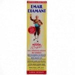 Email Diamant Dentifrice Rouge 50 ml