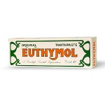Euthymol Original Toothpaste 75 ml