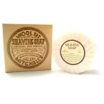 Mitchell's Wool Fat Soap - Shaving Soap Refill 125 g