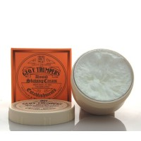 Almond Oil Shaving Cream Bowl 200 g