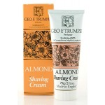 Almond Oil Shaving Cream Tube 75 g