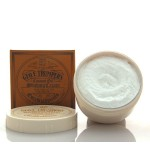 Coconut Oil Shaving Cream Bowl 200 g