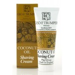 Coconut Oil Shaving Cream Tube 75 g