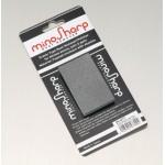 477 MinoSharp Pietra gomma per pulire metallo