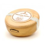 Almond Shaving Soap Bowl 100 g