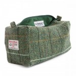 "Beauty Case ""Harris Tweed Country"""