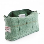 "Beauty Case ""Harris Tweed Town"""