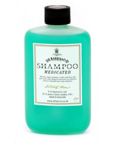 Shampoo Medicated 100 ml