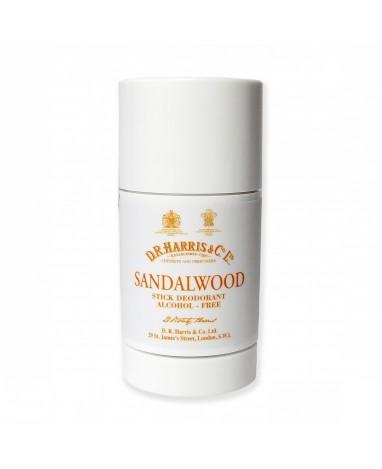 Sandalwood Deodorant Stick 75 g
