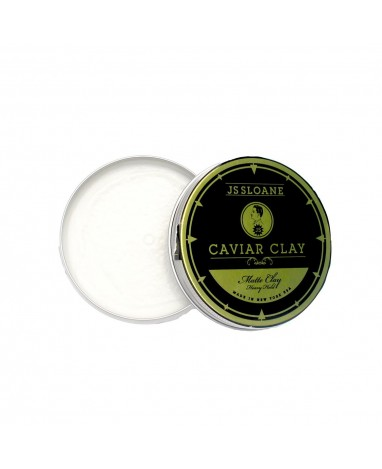 Caviar Clay Heavy Hold Matte Finish 100 g