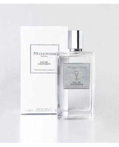 Eau de Gingembre Eau de Parfum 100 ml