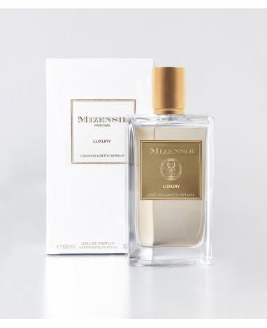 Luxury Eau de Parfum 100 ml