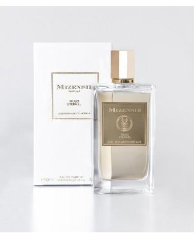 Musc Eternel Eau de Parfum 100 ml