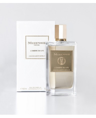 L'Ombre du Lys Eau de Parfum 100 ml