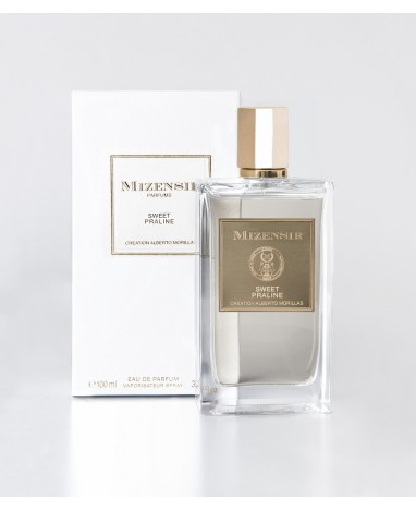 Sweet Praline Eau de Parfum 100 ml