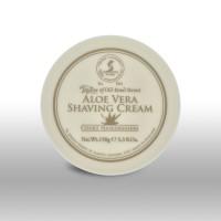 Aloe Vera Shaving Cream Bowl 150 g