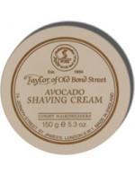 Avocado Shaving Cream Bowl 150 g