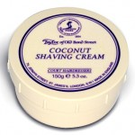 Coconut Shaving Cream Bowl 150 g