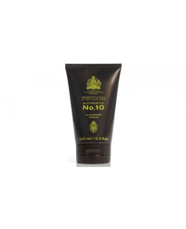 Authentic N°10 Cleansing Scrub 100 ml
