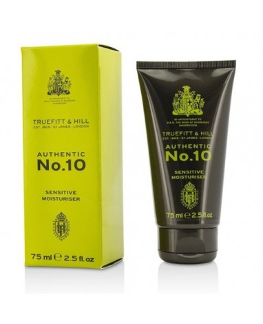 Authentic N°10 Sensitive Moisturiser 75 ml
