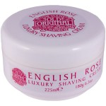 English Rose Shaving Cream Bowl 225 ml